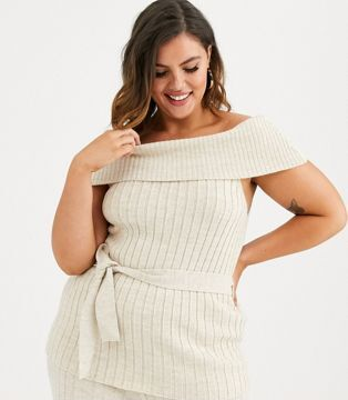 Women's Curve & Plus Size